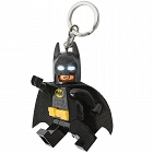 LEGO Batman - Latarka LED i brelok 2w1 Batman KE103