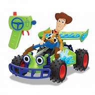 Dickie Toy Story 4 RC Turbo Buggy i Chudy 3154001