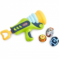 Little Tikes My First Mighty Blasters Wyrzutnia Boom Blaster 651250