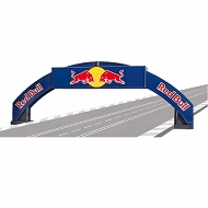 "Carrera - Mostek ""Red Bull"" 21125"