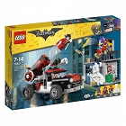 LEGO Batman Movie - Armata Harley Quinn™ 70921