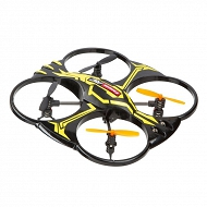 Carrera RC - Quadrocopter X1 2,4GHz 503013