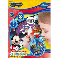 Tomy - Aquadoodle 3-pak mini mata Mickey Mouse T72129