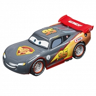 Carrera GO!!! - Disney CARS Auta CARBON Zygzak 64050