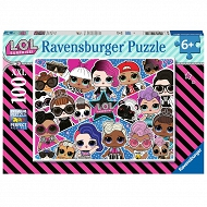 Ravensburger - Puzzle LOL Surprise XXL 100el. 128822
