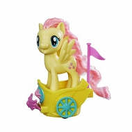 My Little Pony - My Little Pony Explore Equestria - Kucykowy rydwan Fluttershy B9836
