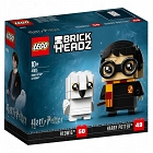 Lego BrickHeadz Harry Potter i Hedwiga 41615