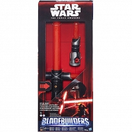 Hasbro Star Wars The Force Awakens - Miecz świetlny Kylo Ren Deluxe B2948
