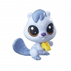 Littlest Pet Shop - Bluesy Beaverton B7626 A8228