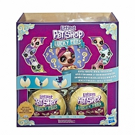 Littlest Pet Shop - Lucky Pets Figurka w ciasteczku E7260