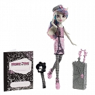 Monster High - Wyprawa do Upioryża Rochelle Goyle Y7666