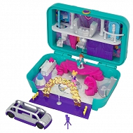 Polly Pocket - Ukryte światy Party Time FRY41