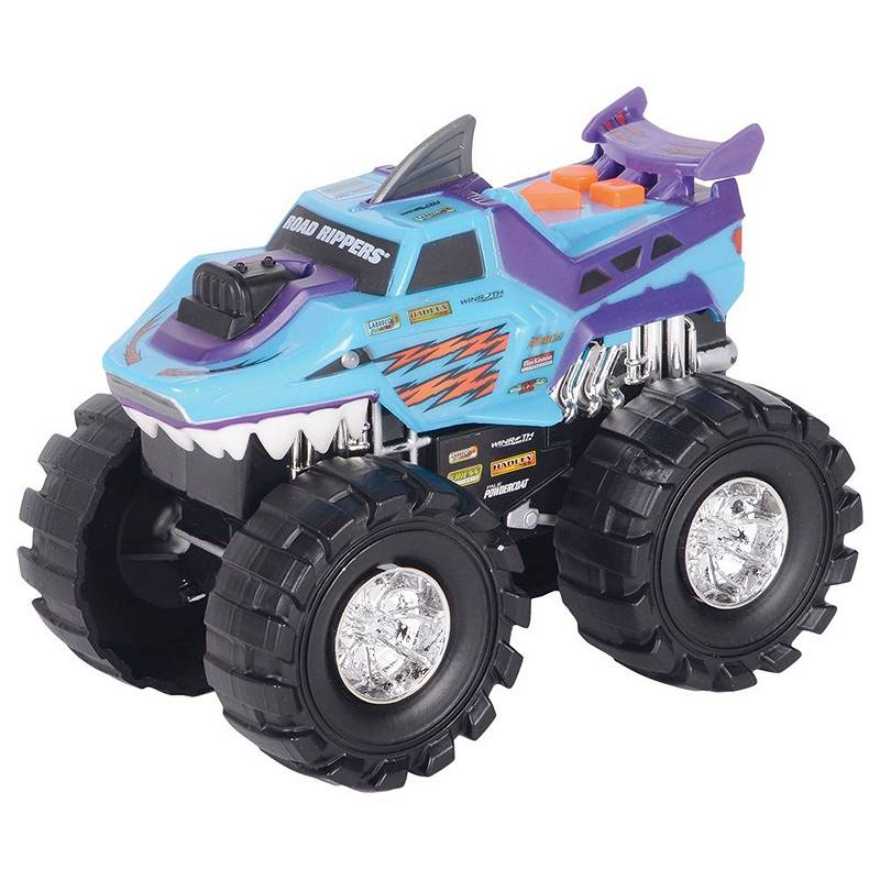 Road Rippers - 4x4 Monster Truck Shark 33094