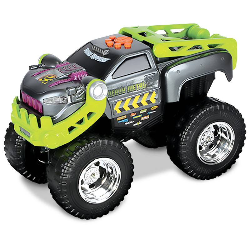 Road Rippers - Monster Trucks Heavy Metal 33730