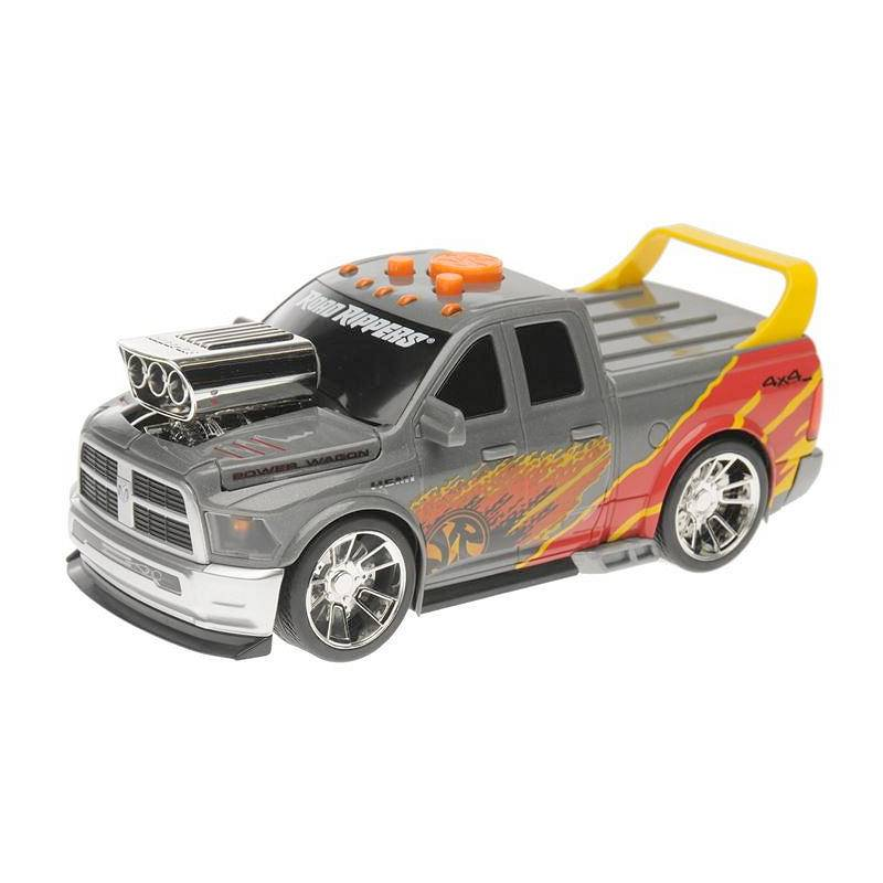 Road Rippers - Sleeper Madness Ram Power Wagon 40517