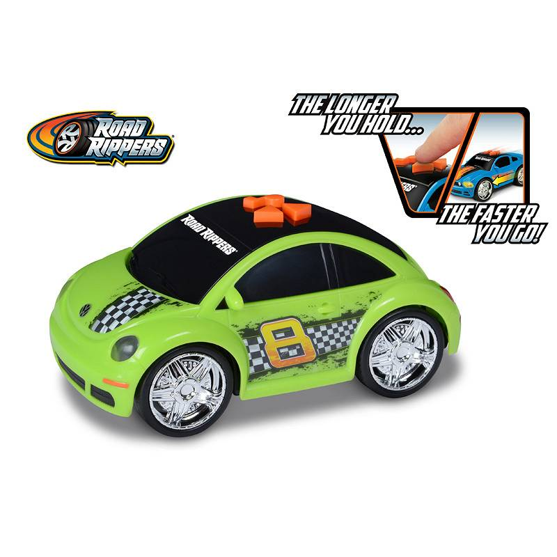 Road Rippers - Street Screamers Volkswagen Beetle 33143