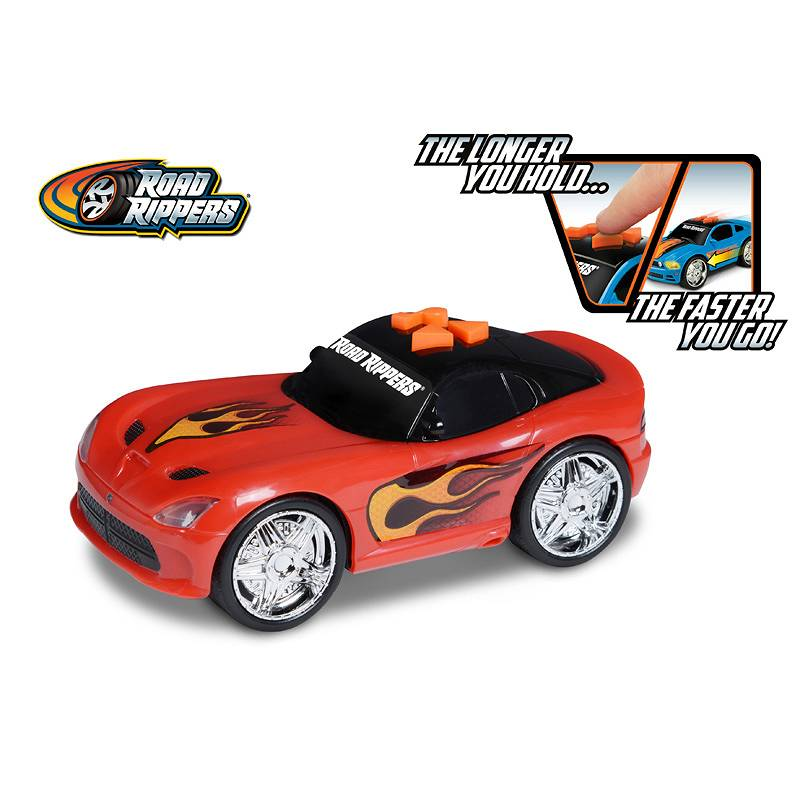 Road Rippers - Street Screamers Dodge Viper 33141