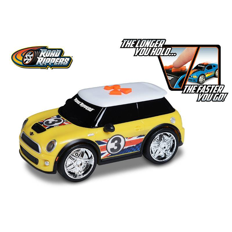 Road Rippers - Street Screamers Mini Cooper 33144